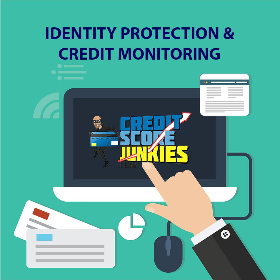 Identity Protection & Credit Monitoring
